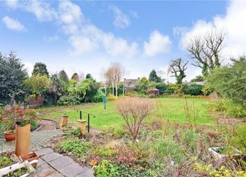 Thumbnail 7 bed detached house for sale in Maidstone Road, Chatham, Kent