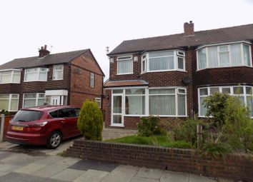 Thumbnail 3 bedroom semi-detached house to rent in Shalbourne Road, Worsley