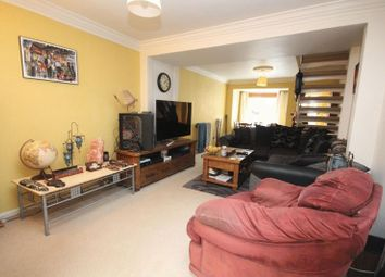 Thumbnail 2 bedroom terraced house for sale in Florence Road, Norwich