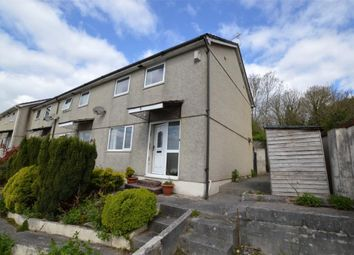 Thumbnail 3 bedroom end terrace house for sale in Mourne Villas, Billacombe Villas, Plymouth, Devon