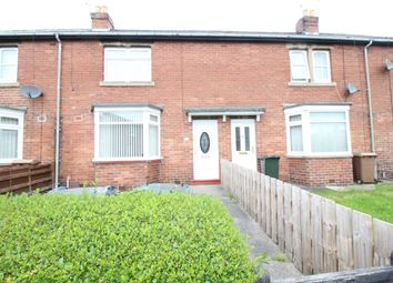 Thumbnail 3 bed property for sale in Main Crescent, Wallsend