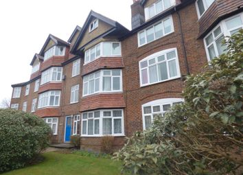 Thumbnail 3 bedroom flat to rent in Westbourne Mansions, Westbourne Crescent, Southampton