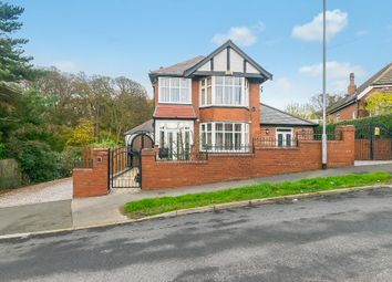 4 bed detached house for sale in Gipton Wood Avenue, Leeds LS8