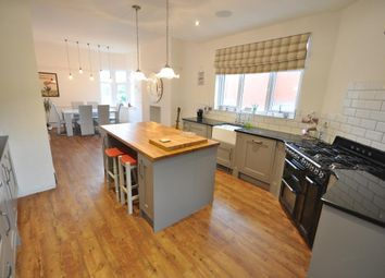 Thumbnail 3 bedroom maisonette for sale in St Thomas Road, St Annes, Lytham St Annes, Lancashire