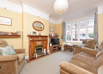 Thumbnail 4 bed terraced house for sale in Hambledon Road, London