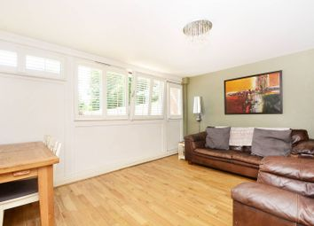 Thumbnail 3 bed maisonette to rent in Twyford Street, Islington