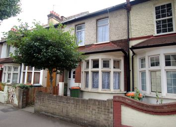 Thumbnail 2 bedroom terraced house for sale in Monmouth Road, London