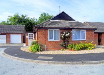 Thumbnail 2 bed detached bungalow for sale in Goose Green, Sutton Bridge, Spalding, Lincolnshire