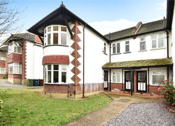 Thumbnail 2 bed flat for sale in West End Court, West End Avenue, Pinner