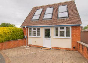 Thumbnail Detached house for sale in Dragons Hill Close, Keynsham, Bristol
