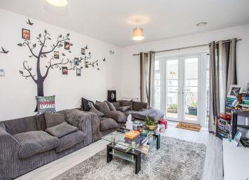 Thumbnail 2 bedroom flat to rent in Wintergreen Boulevard, West Drayton