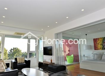 Thumbnail 3 bed apartment for sale in Potamos Germasogeias, Limassol, Cyprus