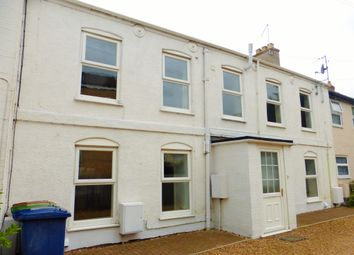 Thumbnail 2 bedroom terraced house for sale in Scargells Yard, High Street, March