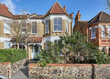 3 bed end terrace house for sale in Eaton Park Road, Palmers Green, London N13