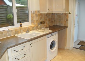Thumbnail 3 bed bungalow to rent in Millbank, Warwick, Warwickshire