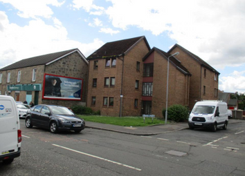 Thumbnail 1 bed flat to rent in Thistle Street, Falkirk, Falkirk