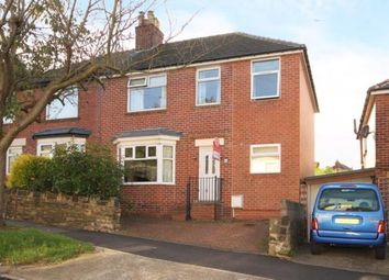 Thumbnail 4 bedroom semi-detached house for sale in Beverleys Road, Sheffield, South Yorkshire