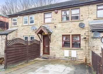 Thumbnail 3 bed terraced house for sale in Birkhouse Lane, Paddock, Huddersfield, West Yorkshire