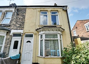 Thumbnail 2 bed end terrace house for sale in Haslemere Avenue, Melwood Grove, Hull