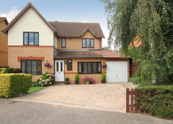 Thumbnail 4 bed detached house for sale in Magnolia Rise, Herne Bay