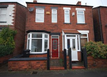 Thumbnail 2 bed semi-detached house to rent in Westwood Road, Stockport