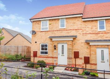 3 bed semi-detached house for sale in William Street, Pontefract WF8
