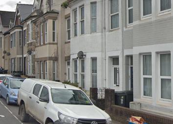Thumbnail 1 bedroom terraced house to rent in Godfrey Road, Newport