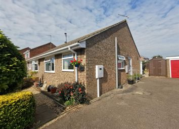 Thumbnail 2 bed semi-detached bungalow for sale in Maple Avenue, Bulwark, Chepstow