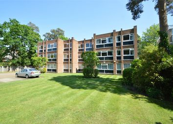 2 bed flat to rent in Willerton Lodge, Bridgewater Road, Weybridge, Surrey KT13