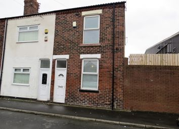 Thumbnail 2 bed end terrace house for sale in Foundry Street, Newton Le Willows, Merseyside