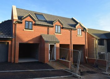 Thumbnail 3 bed property for sale in Ash Close, Wells