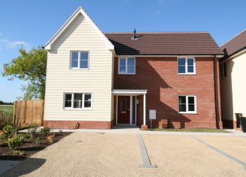 3 bed detached house for sale in Market Close, Elmstead, Colchester CO7
