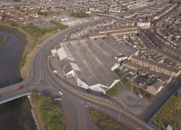 Thumbnail Land for sale in Borough Street, Port Talbot