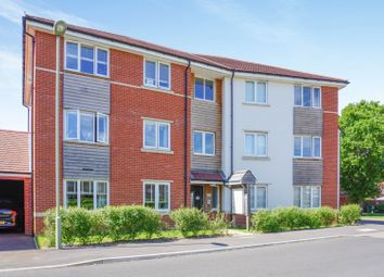 Thumbnail 2 bed flat for sale in 33 Firecracker Drive, Locks Heath