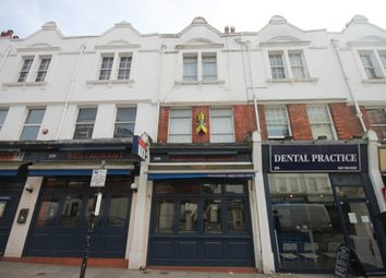 Thumbnail 4 bed property for sale in West End Lane, West Hampstead