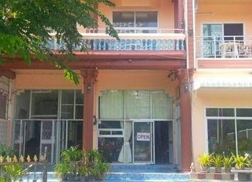 Thumbnail Retail premises for sale in Wanida Room For Rent, Jomtien, Pattaya