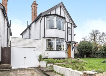 4 bed detached house for sale in Marsh Road, Pinner, Middlesex HA5