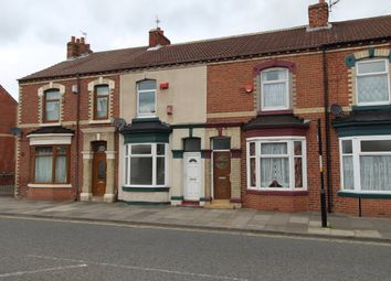 Thumbnail 3 bedroom terraced house to rent in Borough Road, Middlesbrough