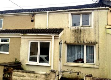 Thumbnail 3 bed property for sale in Tai Rhys, Croft Goch Road, Kenfig Hill, Bridgend