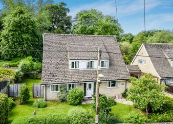 Thumbnail 4 bed detached house for sale in Chesterton, Bicester