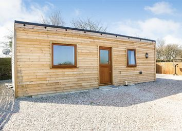 Thumbnail 1 bed detached bungalow for sale in Bugle, St Austell, Cornwall