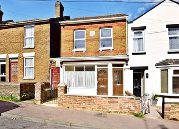 Thumbnail 2 bed semi-detached house for sale in Dover Street, Maidstone, Kent