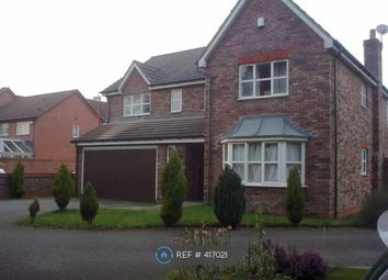 Thumbnail Room to rent in Foxes Meadow, Birmingham