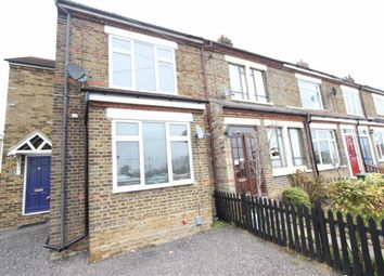 Thumbnail 1 bed flat to rent in Compton Terrace, Wickford, Essex