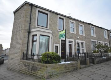 Thumbnail 3 bed end terrace house for sale in Nutter Road, Accrington