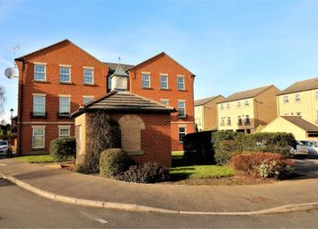Thumbnail 2 bed flat for sale in Bretton Close, Brierley, Barnsley, South Yorkshire