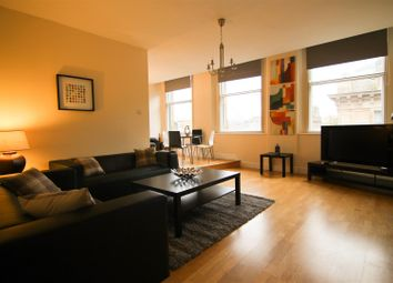 Thumbnail 2 bed flat for sale in King Street, Newcastle Upon Tyne
