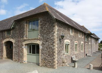 Thumbnail 3 bed barn conversion for sale in Rowden Court, Noss Mayo, South Devon