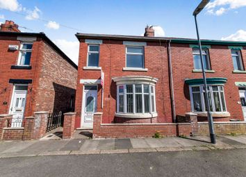 Thumbnail 2 bed semi-detached house for sale in Gloucester Street, Hartlepool