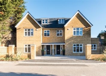 Thumbnail 4 bedroom semi-detached house for sale in Lynne Walk, Esher, Surrey